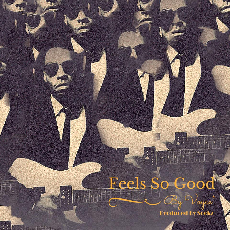 Feels So Good cover