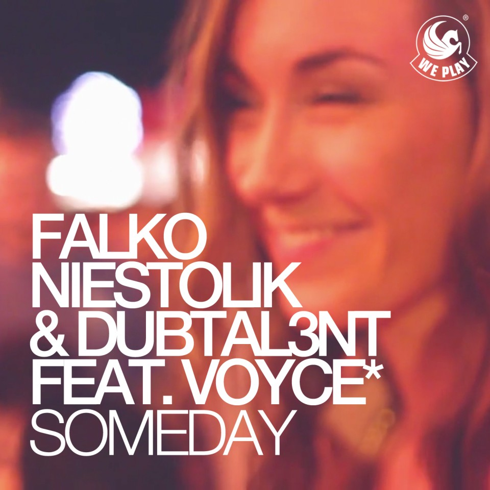 someday voyce falko dubtal3nt